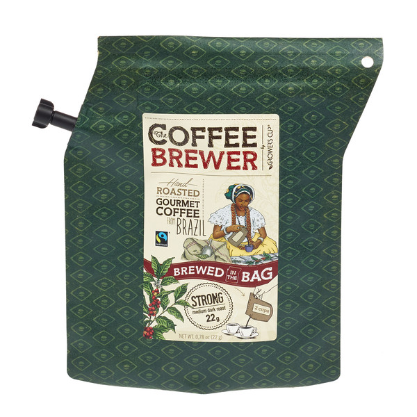 Grower's Cup Coffeebrewer