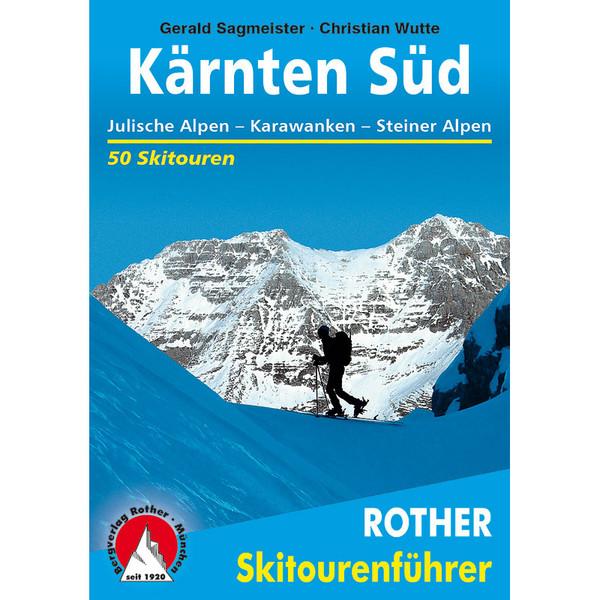 BvR Skitourenführer Kärnten Süd