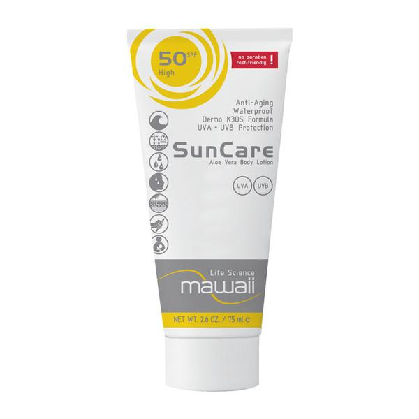 mawaii SunCare - Sonnenschutz
