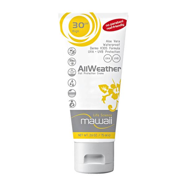 mawaii AllWeather Protection SPF 30 - Sonnenschutz