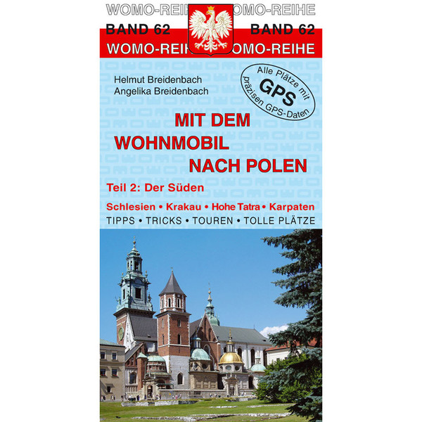 WOMO 62 Polen (Süden)