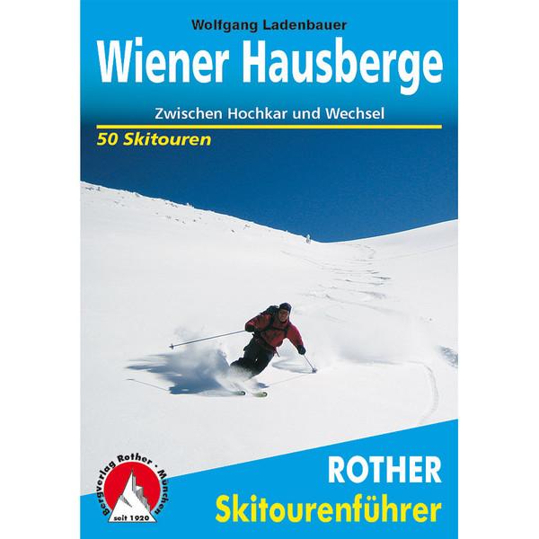 BvR Skitourenführer Wiener Hausberge
