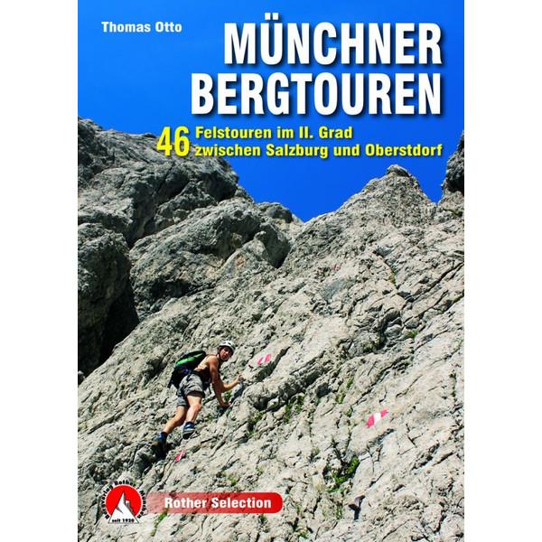 Münchner Bergtouren