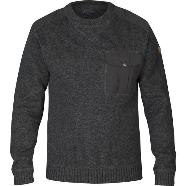 Fjällräven Torp Sweater Männer - Wollpullover