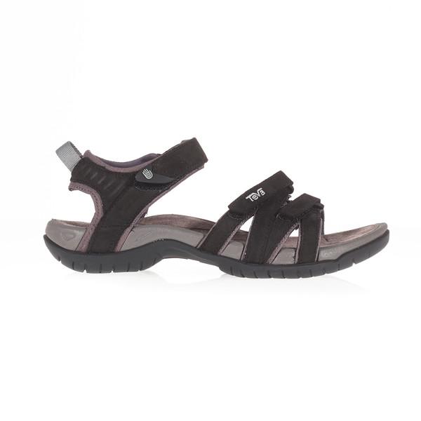Teva Tirra Leather Frauen - Outdoor Sandalen