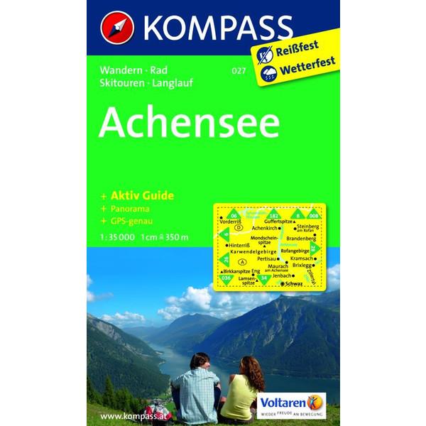 KOKA-027 Achensee