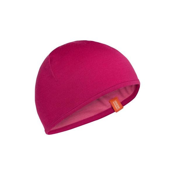 Icebreaker Pocket Hat Kinder - Mütze