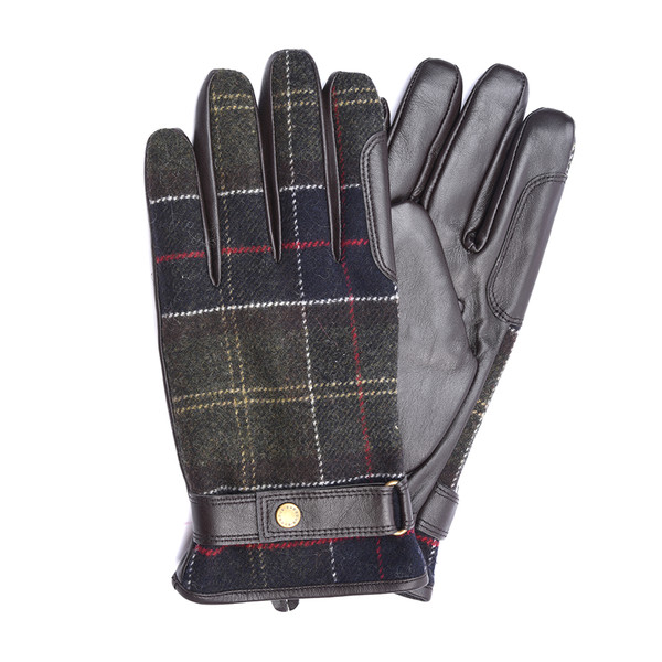Barbour NEWBROUGH GLOVES Herr
