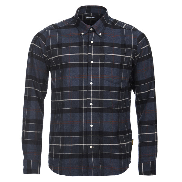 Barbour BARBOUR LUSTLEIGH SHIRT Herr
