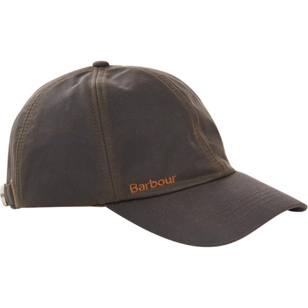 Barbour PRESTBURY SPORTS CAP Unisex