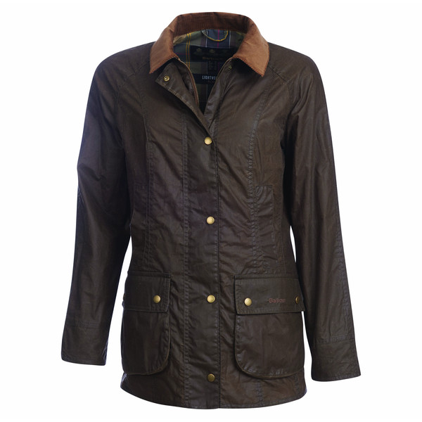 Barbour LIGHTWEIGHT BEADNELL WAX