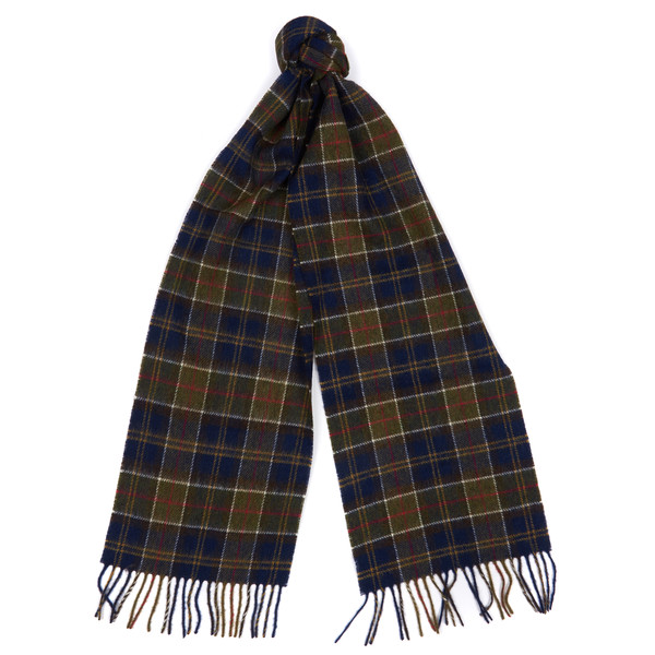 Barbour ROBINSON SCARF Unisex