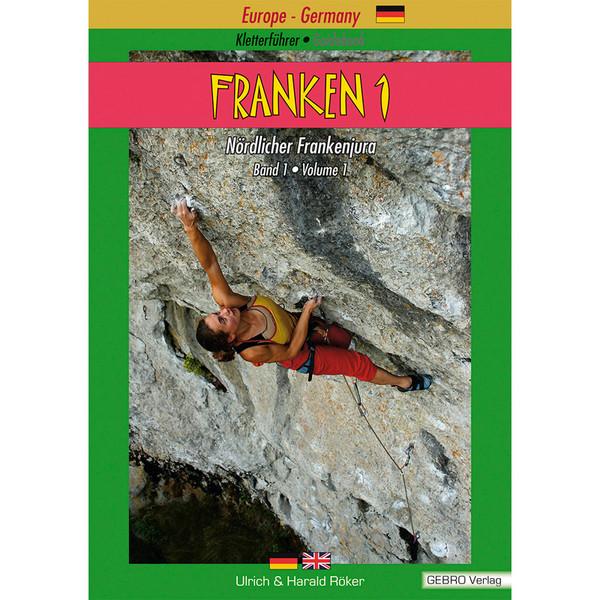 Gebro Verlag Franken 1