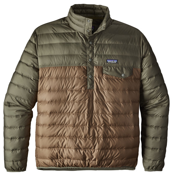 Patagonia M' S DOWN SNAP-T P/O