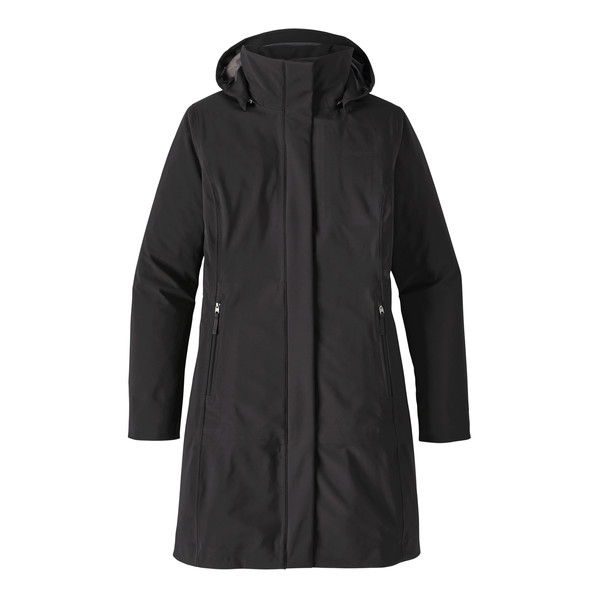 Patagonia W' S LASH POINT PARKA Dam