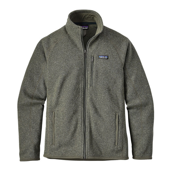 Patagonia M' S BETTER SWEATER JKT
