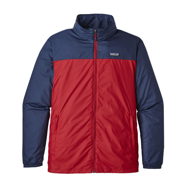 Patagonia M' S LIGHT &  VARIABLE JKT Herr