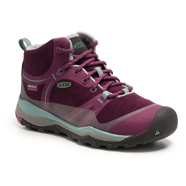 Keen TERRADORA MID WP YOUTH
