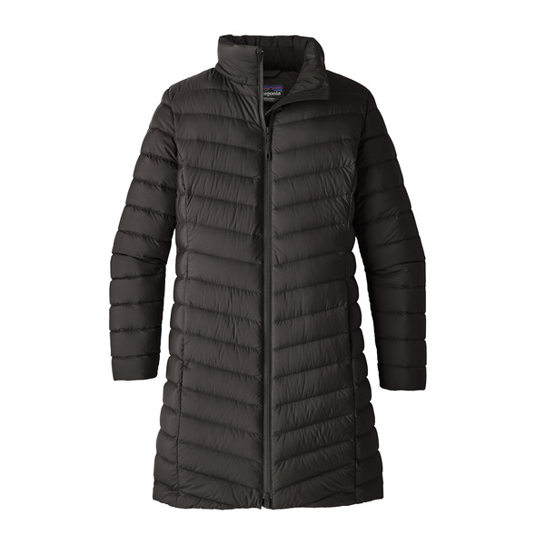 Patagonia W' S SILENT DOWN PARKA Dam