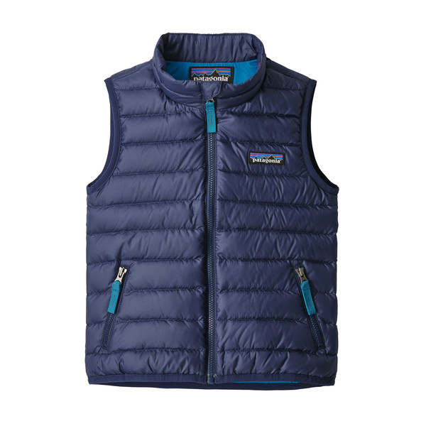 Patagonia BABY DOWN SWEATER VEST Barn