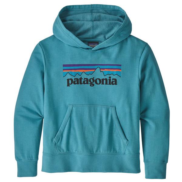 Patagonia K' S LW GRAPHIC HOODY SWEATSHIRT Barn