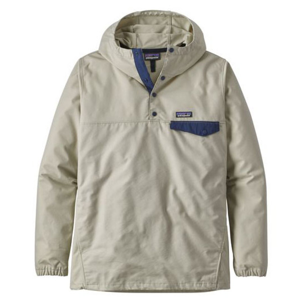 Patagonia MAPLE GROVE SNAP-T P/O Unisex