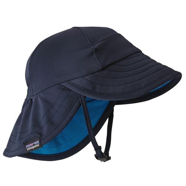 Patagonia BABY REVERSIBLE CAP SW HAT Barn