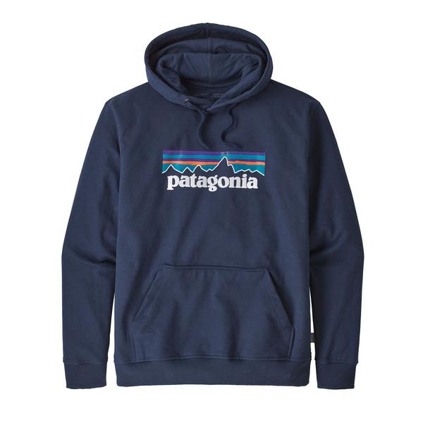 Patagonia M' S P-6 LOGO UPRISAL HOODY Herr