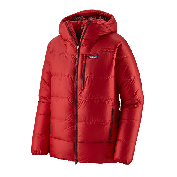 Patagonia M' S FITZ ROY DOWN PARKA Herr