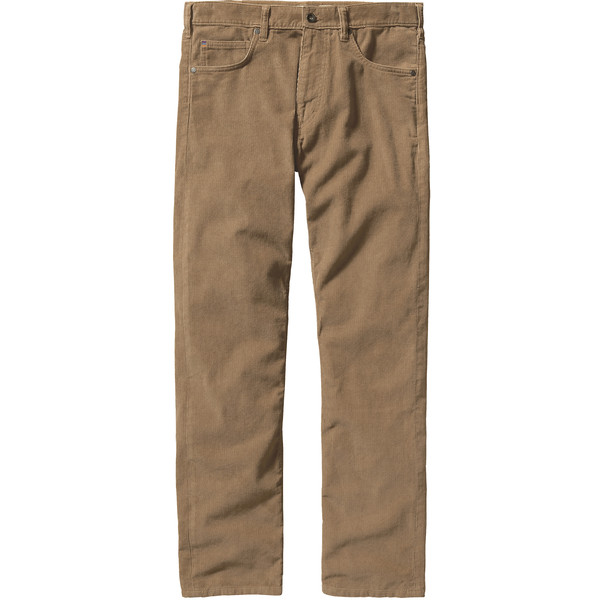 Patagonia M' S STRAIGHT FIT CORDS - REG Herr