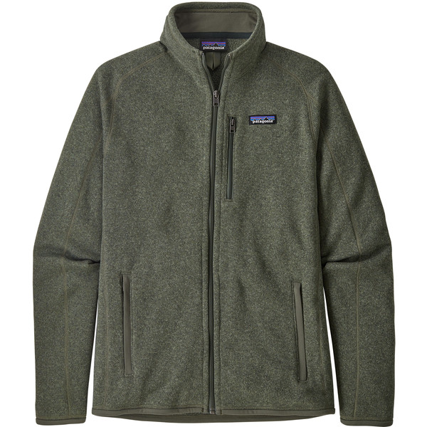 Patagonia M' S BETTER SWEATER JACKET Herr