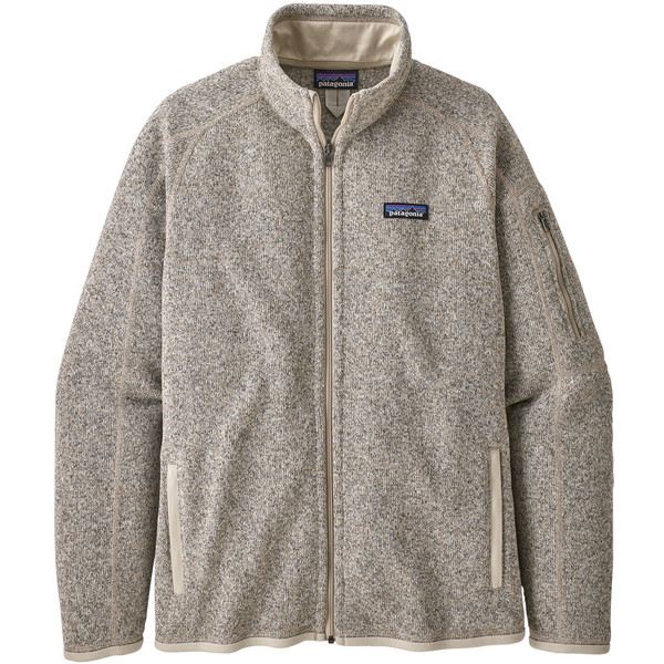 Patagonia W' S BETTER SWEATER JACKET Dam
