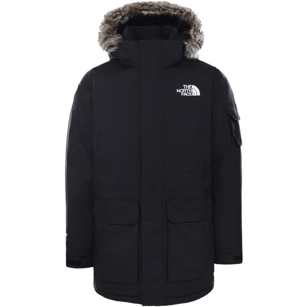 The North Face McMurdo Jacka Herr