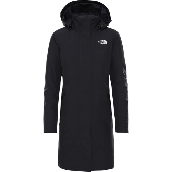 The North Face W RECYCLED SUZANNE TRICLIMATE Dam - 3 i 1-jacka
