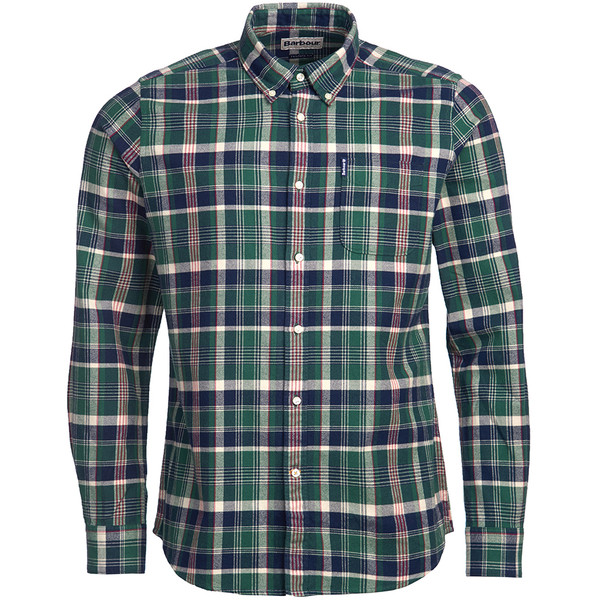 Barbour HIGH CHECK 31 TAILORED Herr
