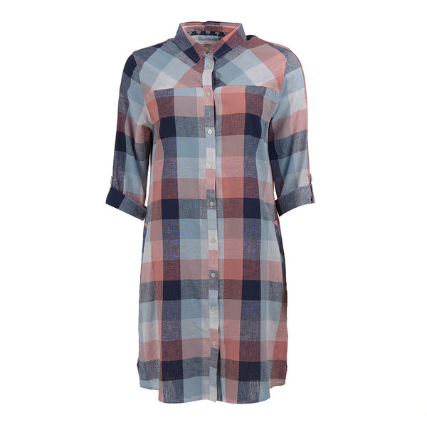 Barbour SEAGLOW DRESS Dam