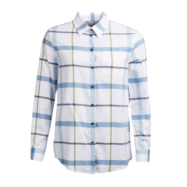 Barbour OXER SHIRT Dam