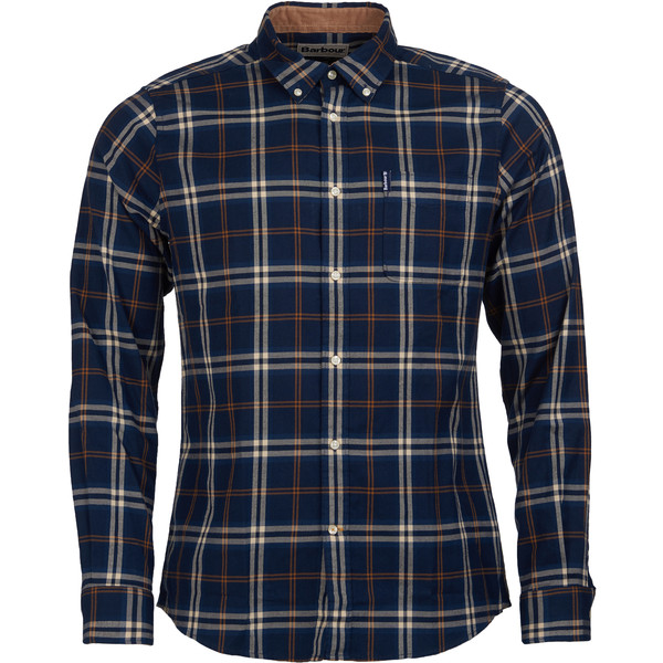 Barbour HIGHLAND CHECK 20 TAILORED Herr