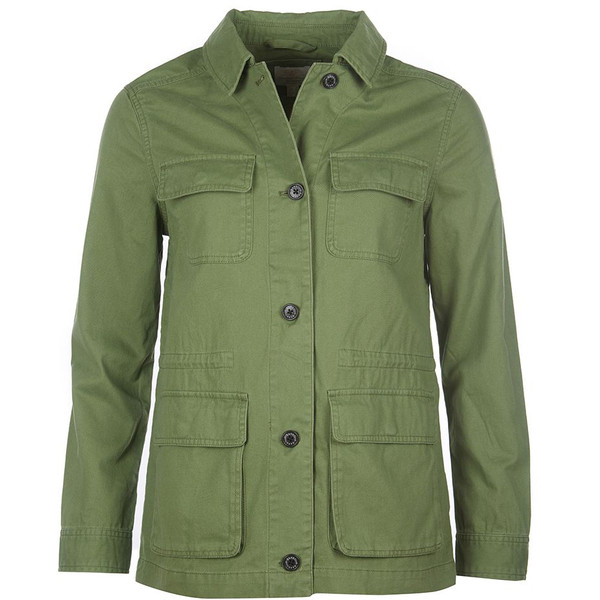 Barbour BARBOUR LOLA WASH CASUAL Dam