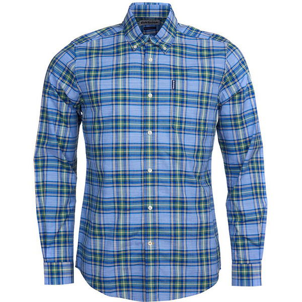 Barbour BARBOUR HIGHLAND CHECK 26 TF Herr