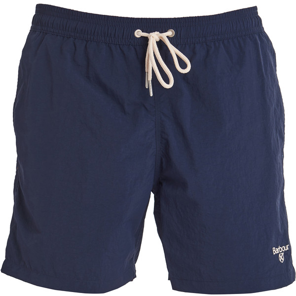 Barbour BARBOUR LOGO 5' '  SWIM SHORTS Herr
