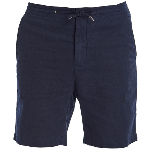 Barbour BARBOUR LINEN SHORT Herr