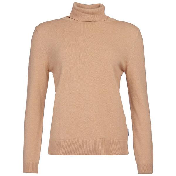 Barbour PENDLE ROLL COLLAR Dam - Stickad tröja