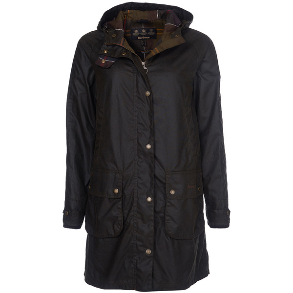 Barbour MARLO WAX Dam