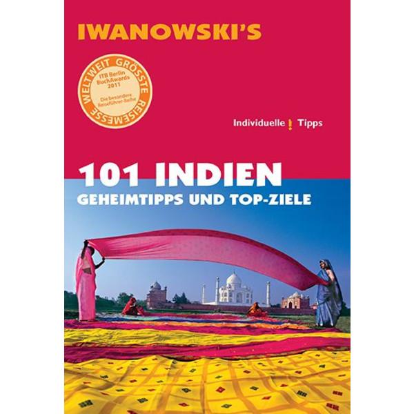 Iwanowski 101 Indien