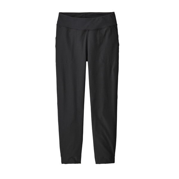 Patagonia W' S LINED HAPPY HIKE STUDIO PANTS Dam