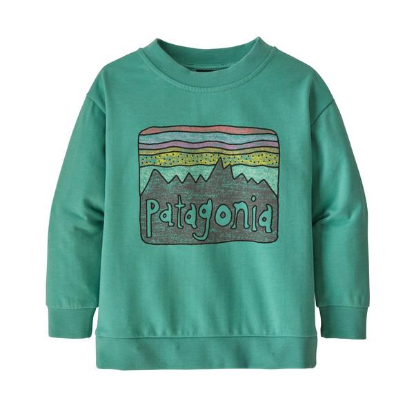 Patagonia BABY LW CREW SWEATSHIRT Barn - Sweatshirt