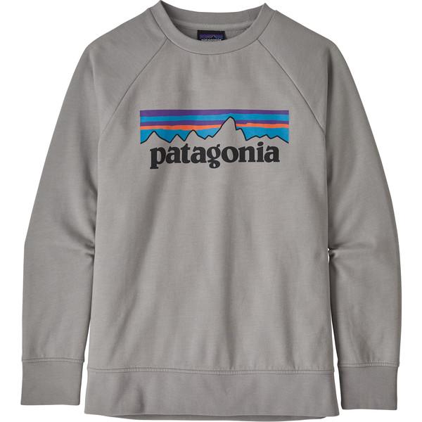 Patagonia K' S LW CREW SWEATSHIRT Barn