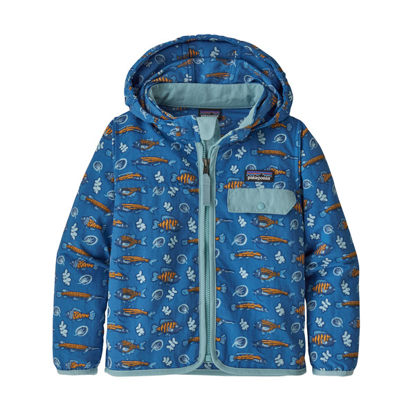 Patagonia BABY BAGGIES JACKET Barn