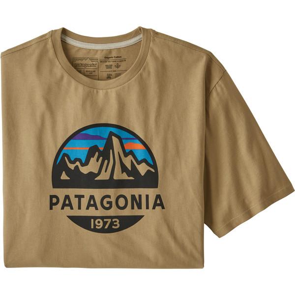 Patagonia M' S FITZ ROY SCOPE ORGANIC T-SHIRT Herr